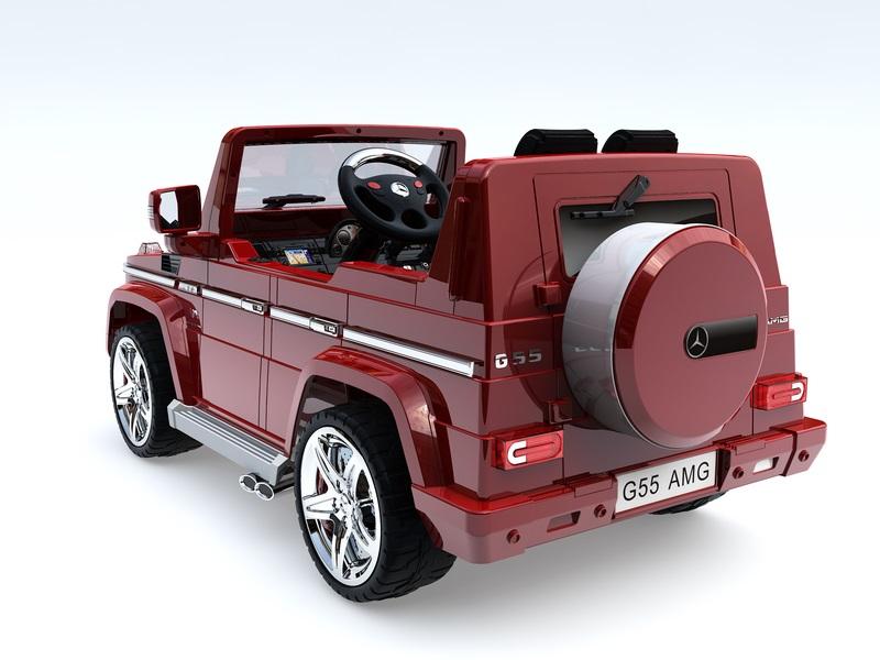 электромобили гелендваген mercedes benz amg #10